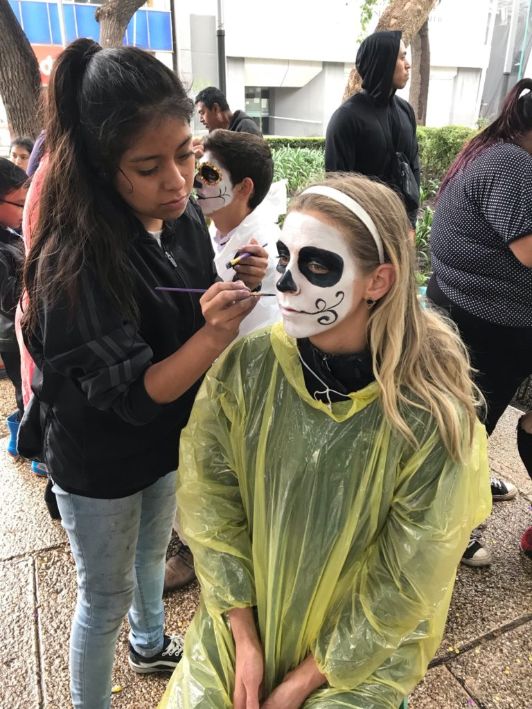 dia de los muertos, day of the dead, mexico, mexico city, things to do in mexico