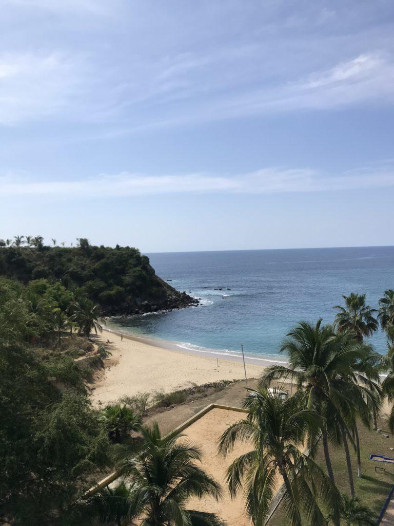 puerto escondido, mexico, oaxaca, where to go in mexico, beach, playa, oaxaca beaches, mexico travel