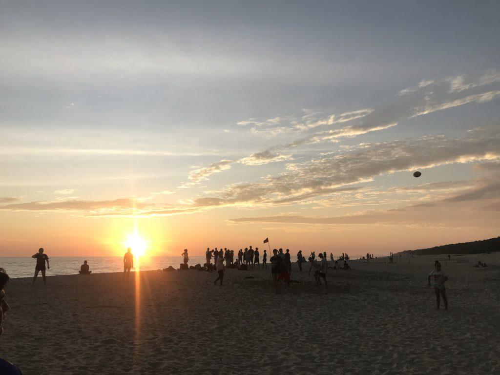 mazunte, Mexico, beach, playa, sunset, mexico travel, where to go in mexico