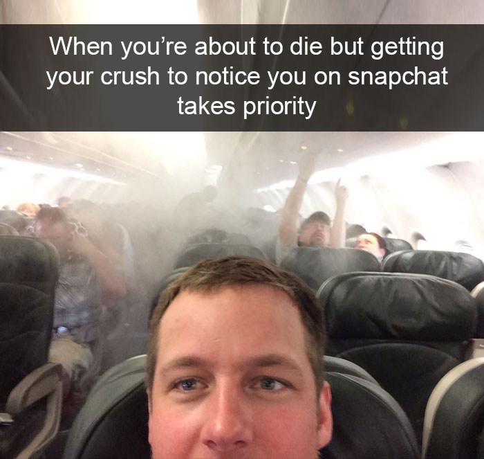 flight attendant pet peeve meme.