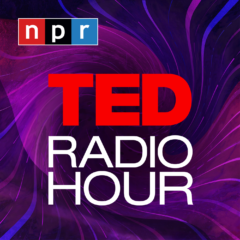Ted radio hour, podcasts for positivity