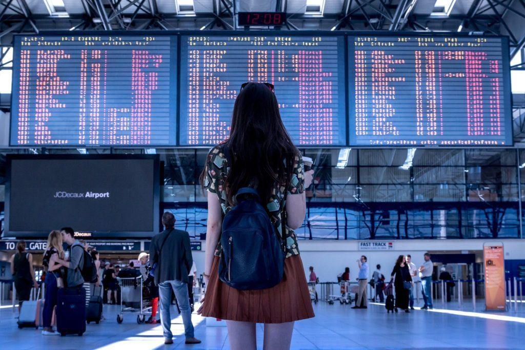 airport, flight attendant life, perks of being a flight attendant
