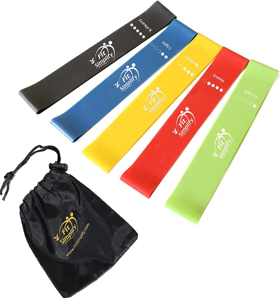 resistance bands, fitness on the go, gift ideas for travelers, how to stay fit on the go