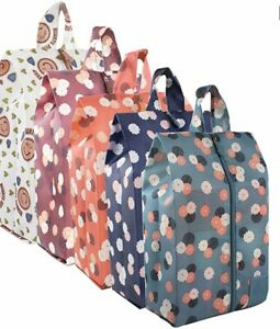 shoe bags for travel, travel gifts, gifts for travelers, gift idea for flight attendant