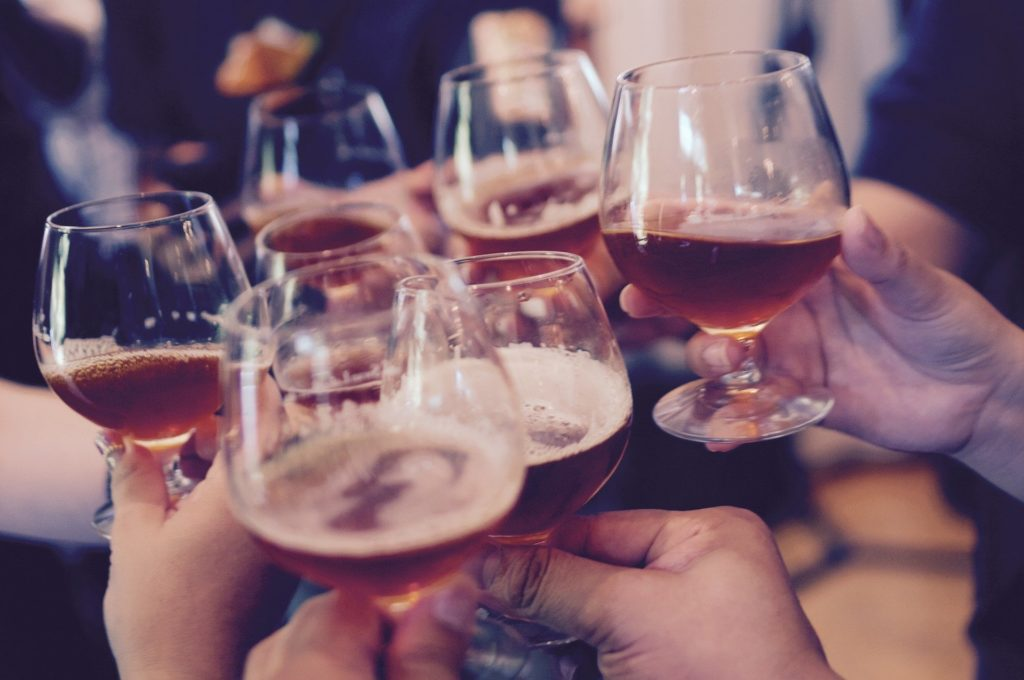 thinking of quitting alcohol?, drinking with friends, quitting drinking, giving up alcohol, quitting alcohol, getting sober,