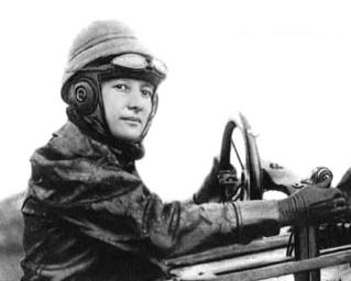 Marie Marvingt, women in aviation, trailblazing women, pilot, flight, plane, important women in history, women's history month, female pilots who made history, female pilots, first women pilots, women in flight