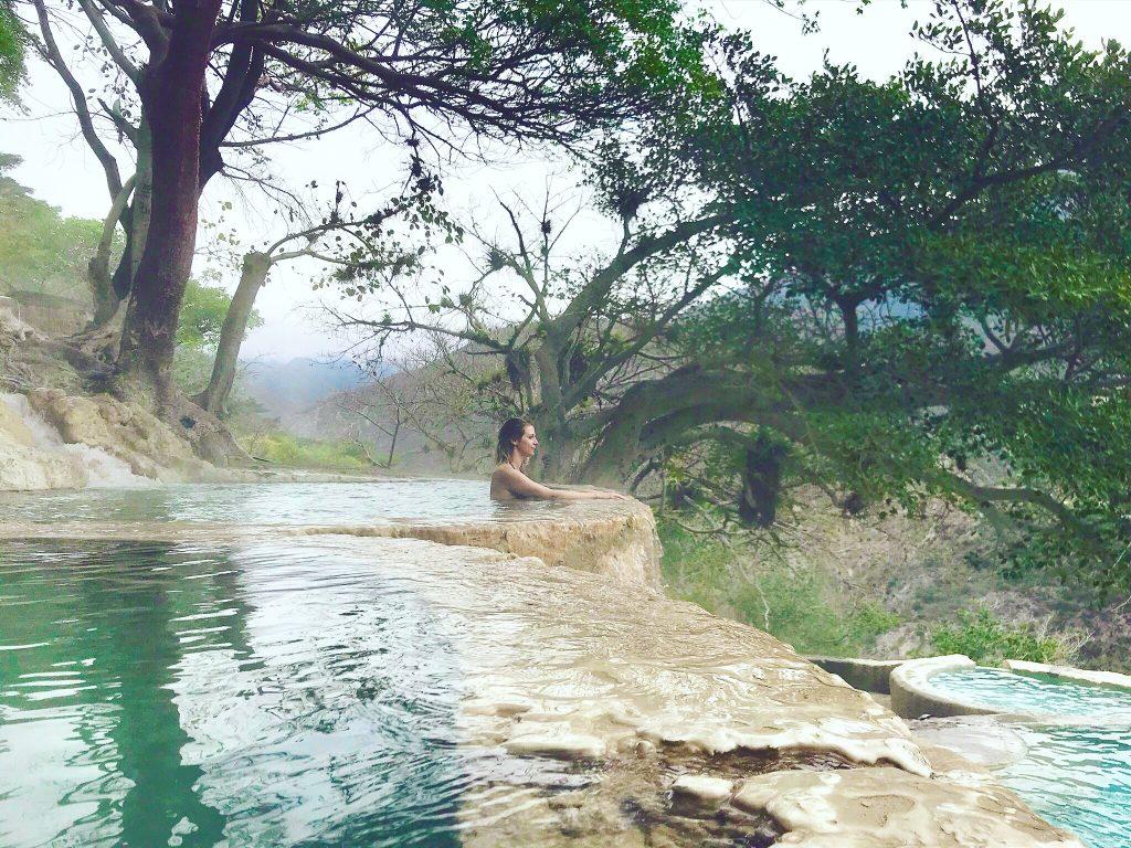 tolantongo, grutas tolantongo, mexico, places to visit in mexico, where to go in mexico, getaways from mexico city