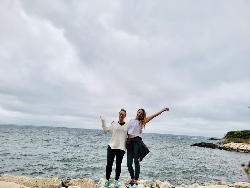 things to do on a rainy weekend in rhode island, things to do on a rainy day in rhode island, newport RI, cliffwalk