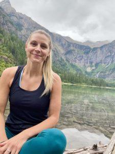 Toni Wheel, awheelinthesky.com, antoinette weil, solo trip to Glacier National Park, Avalanche Lake, solo trip to Glacier, visiting Glacier National Park